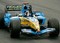 Рено стартира от първа редица за Гран При на Китай