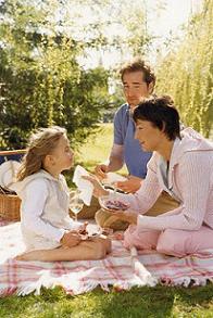 Италианците отстъпват късно пред радостите на бащинството