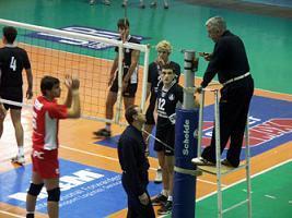 Славия и Левски с победи във волейболното първенство