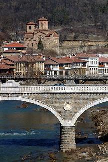 С курбан за здраве започнаха юбилейни тържества във Велико Търново