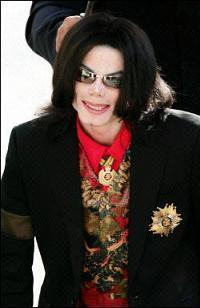 Майкъл Джексън вече ще живее в Бахрейн