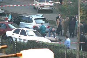 Средно по 35 поръчкови убийства в България през последните пет години
