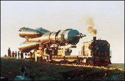 НАСА поиска от Русия да построи четири космически кораба