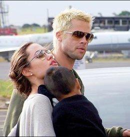 Брад Пит и Анджелина Джоли подписаха предбрачно споразумение