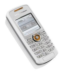 Sony Ericsson пуска три нови модела