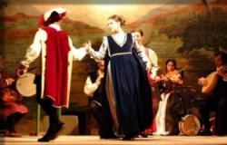 Концерт на италианска ренесансова музика на 5 декември в зала България