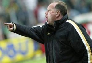 Олимпик не се интересува от играчи на Левски
