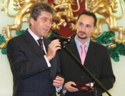 Веселин Топалов е спортист номер едно на България