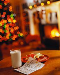 Дядо Коледа, донеси ми...любов