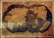 Китайците са открили Южна Америка преди Колумб