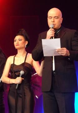 Отрязаха Слави Трифонов от Евровизия
