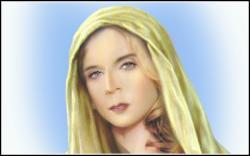 Колаж на деня - Мадона и Мадоната