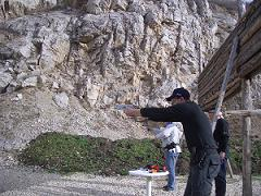 Убийствено точни родни стрелци ще се прицелят в Сърбия