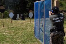 Българските стрелци завършиха пети в Сърбия