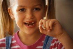 Ултразвук кара счупени зъби да растат