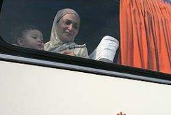 Българите си тръгнаха от Ливан
