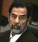 Бесят Саддам