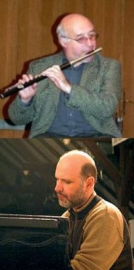 Класика и джаз. Симеон Щерев и Антони Дончев. Евросъюзът и Моцарт.