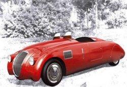 Lancia Aprilia Sport за 100-годишния юбилей