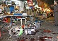 Бомби убиха хора в Тайланд, обвиниха предното правителство
