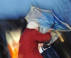 Българин е кръстник на урагана Кирил
