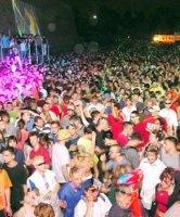 Бясно пого, groove бриз и зверските момчета разцепиха 70 000 на Дунав
