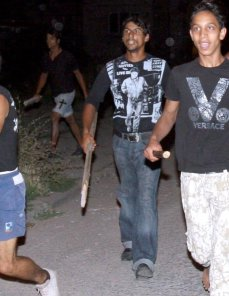 Циганската вендета заради вербуван да пласира дрога ром