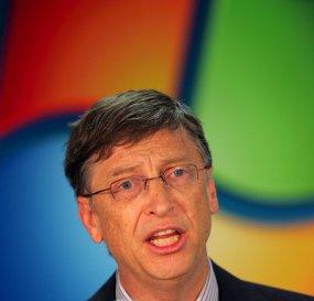 Бил Гейтс обяви смъртта на стационарния телефон