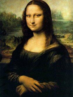 Феноменът Мона Лиза