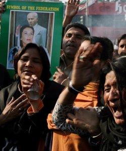 Изборите в Пакистан отложени за 18 февруари
