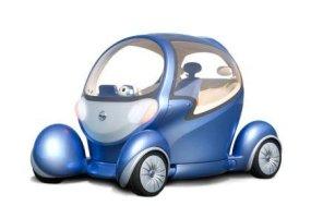 Автомобили без шофьор ще се появят на пазара след 10 години