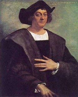 Колумб посял сифилиса в Европа
