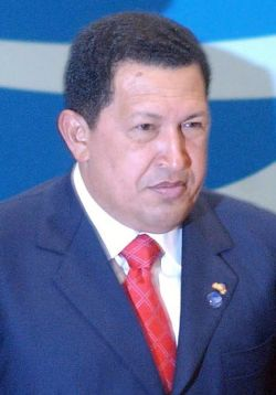 Чавес стресна венецуелските фермери