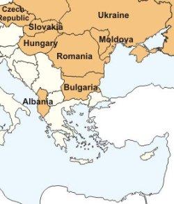 ЕБВР понижи прогнозата си за ръстa в Източна Европа