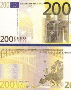 Откриха фалшиви евро в банков клон