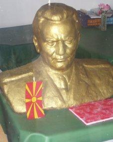 Скопие: В България има 750 000 македонци