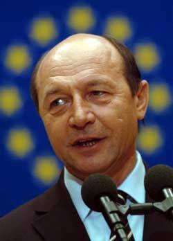 Румъния няма да признае независимостта на Косово