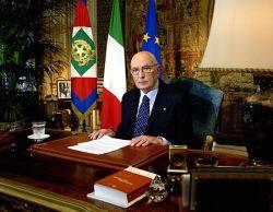 Разпуснаха парламента в Италия