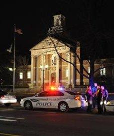 Американец вилня в Мисури, уби петима души