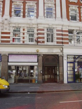 Апартамент на Бийтълс в Лондон на търг с начална цена 1,75 млн. паунда