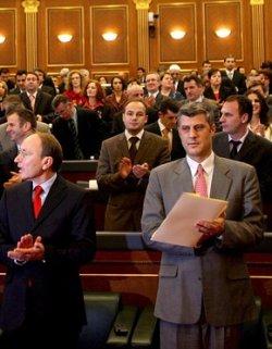 Сърбия ще съди страните, които признаят Косово?