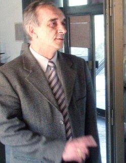 Дирят Миролюб Гайч, иначе е задържан под стража