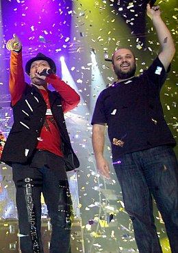 Отиваме с DJ на Евровизия