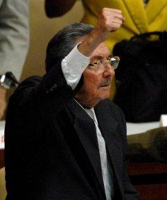 Раул Кастро – новият кубински президент