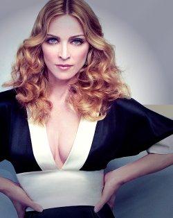 Мадона - спи по пейките в съда, че и безработна