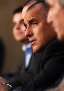 Бойко Борисов се опъна на президента. Отмени 3-ти март