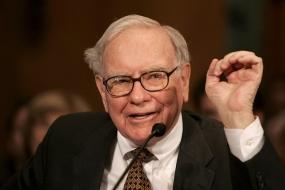 Уорън Бъфет измести Бил Гейтс по богатство