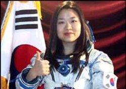 Първият южнокорейски космонавт е жена