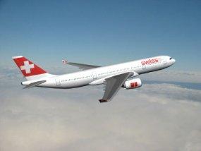 Swiss пуска всекидневни полети от София до Цюрих от 30 март