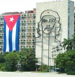 Viva Cuba para siempre! *